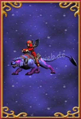 Mondklingenpanther Elfes Wizsenspage Offizielle Wizard 101 Fanseite
